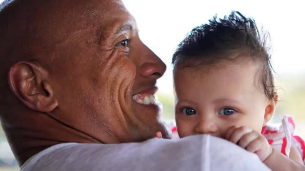 20 Parenting Styles We D Only See From The Rock Thethings