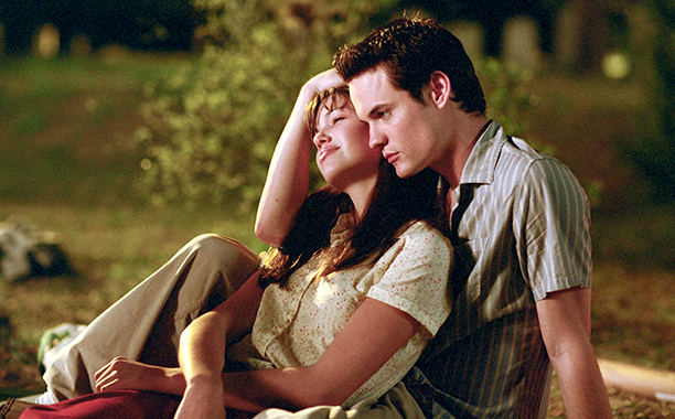 A Walk to Remember was released 15 years ago. Where is the cast today? (Photo: Archive)