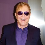 Elton John, welcomed his second son when he was 66. (Photo: Archive)