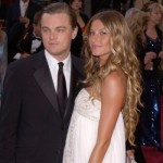 Gisele Bundchen and Leonardo DiCaprio (Photo: Archive)