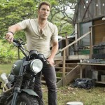 "Pratt had another blockbuster on his hands with the release of ""Jurassic World"" in summer 2015."