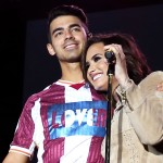 "Demi Lovato and Joe Jonas were a thing in 2010. About their current situation, Demi said: ""we're still friends."" And Joe has confirmed it: ""Dem and I are good friends, and we have been for years"". (Photo: Archive)"