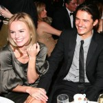 Kate Bosworth and Orlando Bloom (Photo: Archive)