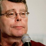 When Stephen King was just a few years old, his father walked out on the family. That left just his mother to make ends meet for Stephen and his older brother. Stephen's family had to live with–and borrow money from–relatives. (Photo: Archive)
