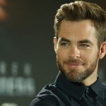 "Chris Pine is only one of the many celebrities that have joined the ""ditching technology"" movement. Who else is turning their back on the internet? (Photo: Archive)"