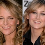 Helen Hunt and Leelee Sobieski (Photo: Archive)