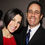 Jerry and Jessica Seinfeld, together for 18 years. (Photo: Archive)