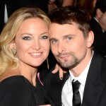 Kate Hudson and Matthew Bellamy were together for almost 3 years, and even had a son together. Even after their separation, the couple remain close friends. They have even spent several holidays and vacations together. (Photo: Archive)