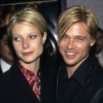 Brad Pitt and Gwyneth Paltrow in Seven. (Photo: Archive)