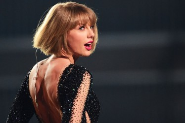 Taylor Swift Comes Back to Spotify With Full Discography