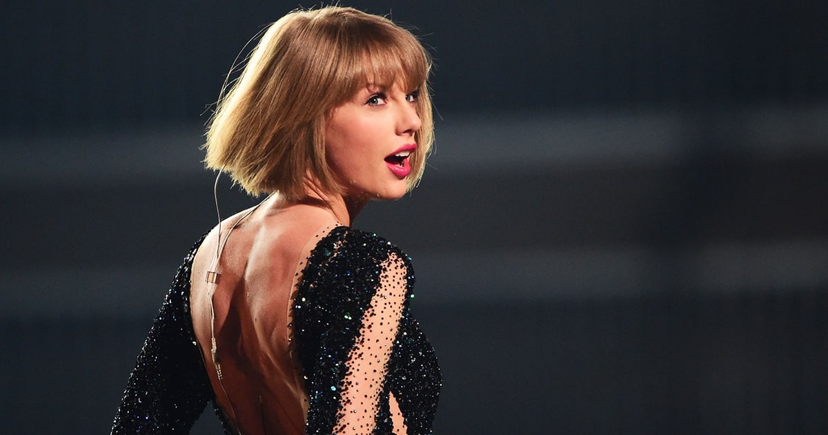 Starting today, you can stream all of Taylor Swift's music on Spotify and other major streaming services. (Photo: Archive)