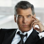 Pierce Brosnan (Photo: Archive)