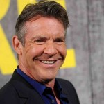 Dennis Quaid had a set of twins when he was 53. (Photo: Archive)
