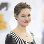 "Shailene Woodley said on an interview: ""I'm not a big technology person. I don't even have a smartphone. I don't even have a cellphone! And if I were to have one, it would be a flip-phone […] The more you get away from all the technological buzz, the more freedom you have."" (Photo: Archive)"