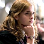 Hermione Granger almost had a different name. These were some options: Hermione Puckle, Neville Puff, Drako Spinks, Lily Moon, Madhari Patil, and Mati Patil. (Photo: Archive)