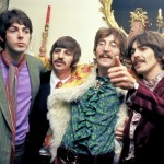 """Sgt. Pepper's Lonely Hearts Club Band"" is part of the ""500 greatest albums"" list by the Rolling Stone. (Photo: Archive)"