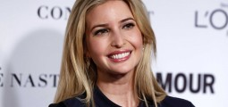 Ivanka Trump's Fashion Evolution In 21 Pictures