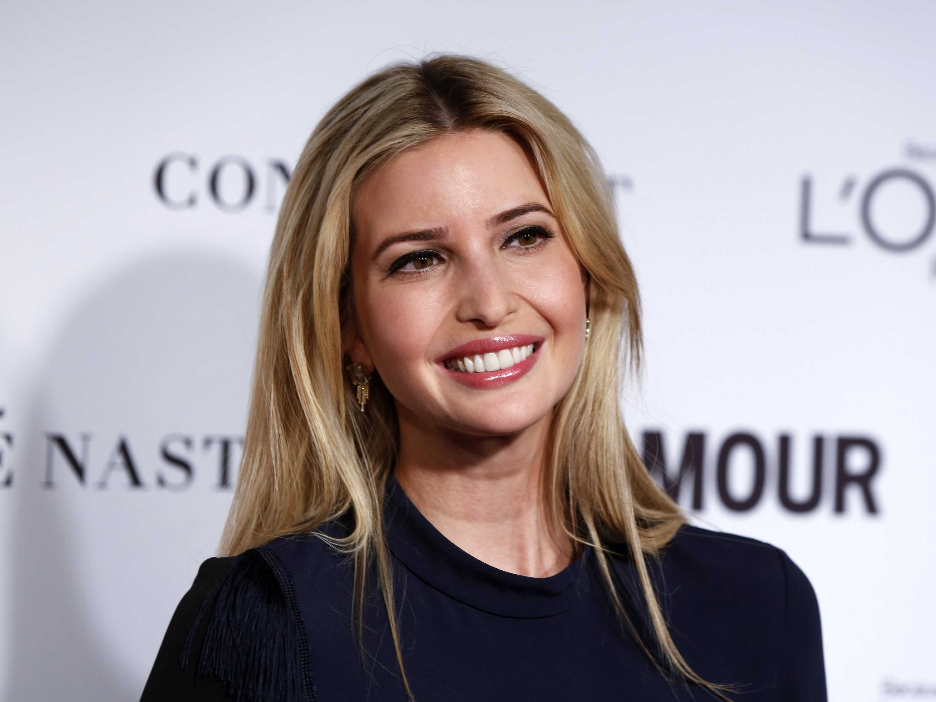 From rich Manhattan girl, to businesswoman, to now politician and daughter of the President of the United State, Ivanka Trump's style has developed over the years. (Photo: Archive)