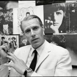 "Producer George Martin showed his musical skills on the album, playing a harpsichord on ""Fixing a Hole"", a harmonium on ""Being for The Benefit of Mr. Kite"", and a hohner pianet on ""Getting Better"". (Photo: Archive)"