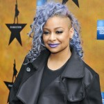 Raven Symone (Photo: Archive)