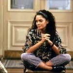 Lisa Bonet (Photo: Archive)