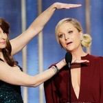 Tina Fey and Amy Poehler. (Photo: Archive)