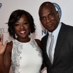 Viola Davis and Julius Tennon, married for 14 years. (Photo: Archive)