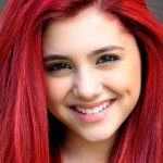 She used to dye her hair red on almost weekly basis for four years for her role in Victorious. (Photo: Archive)