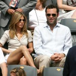 Jennifer Aniston and Vince Vaughn in The Break-Up. (Photo: Archive)