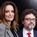 Tina Fey and Jeff Richmond, married for 16 years. (Photo: Archive)