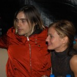 Cameron Diaz and Jared Leto (Photo: Archive)