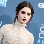 Lilly Collins (Photo: Archive)