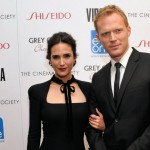 Jennifer Connelly and Paul Bettany, married since 2003. (Photo: Archive)