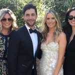 Josh Peck got married over the weekend but didn't invite his long-time friend and former TV co-star Drake Bell. (Photo: Archive)
