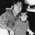 John Lennon denied the reference and said the song was inspired by a drawing his four-year-old son Julian made for him. (Photo: Archive)