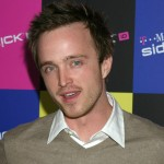 Aaron Paul 2007 (Photo: Archive)