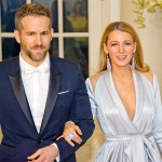 Ryan Reynolds and Blake Lively in Green Lantern. (Photo: Archive)