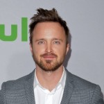 Aaron Paul 2017 (Photo: Archive)