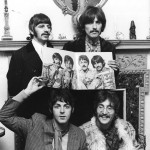 """Sgt. Pepper's Lonely Hearts Club Band"" was the best-selling album in the world during the 60's. (Photo: Archive)"