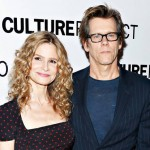 Kevin Bacon and Kyra Sedgwick, married since 1998. (Photo: Archive)