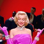 "The musical scene in ""Gentlemen Prefer Blondes"" became an iconic moment in the film industry, not only because of the music, but also because of Marilyn's look. ""Diamonds are a woman's best friends"" is one of the most celebrated scenes of Monroe's acting career. (Photo: Archive)"