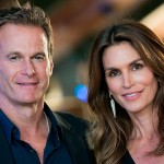 Cindy Crawford and Rande Gerber, together since 1998. (Photo: Archive)