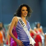 Gadot won the Miss Israel beauty pageant at the age of 18, (Photo: Archive)