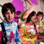 Paul McCartney taught of Sgt. Pepper's concept on a flight back to London from Kenya in November 1966. (Photo: Archive)