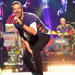 8. Coldplay, 88 million. (Photo: Archive)