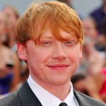 Rupert Grint plays the main character in the show. (Photo: Archive)