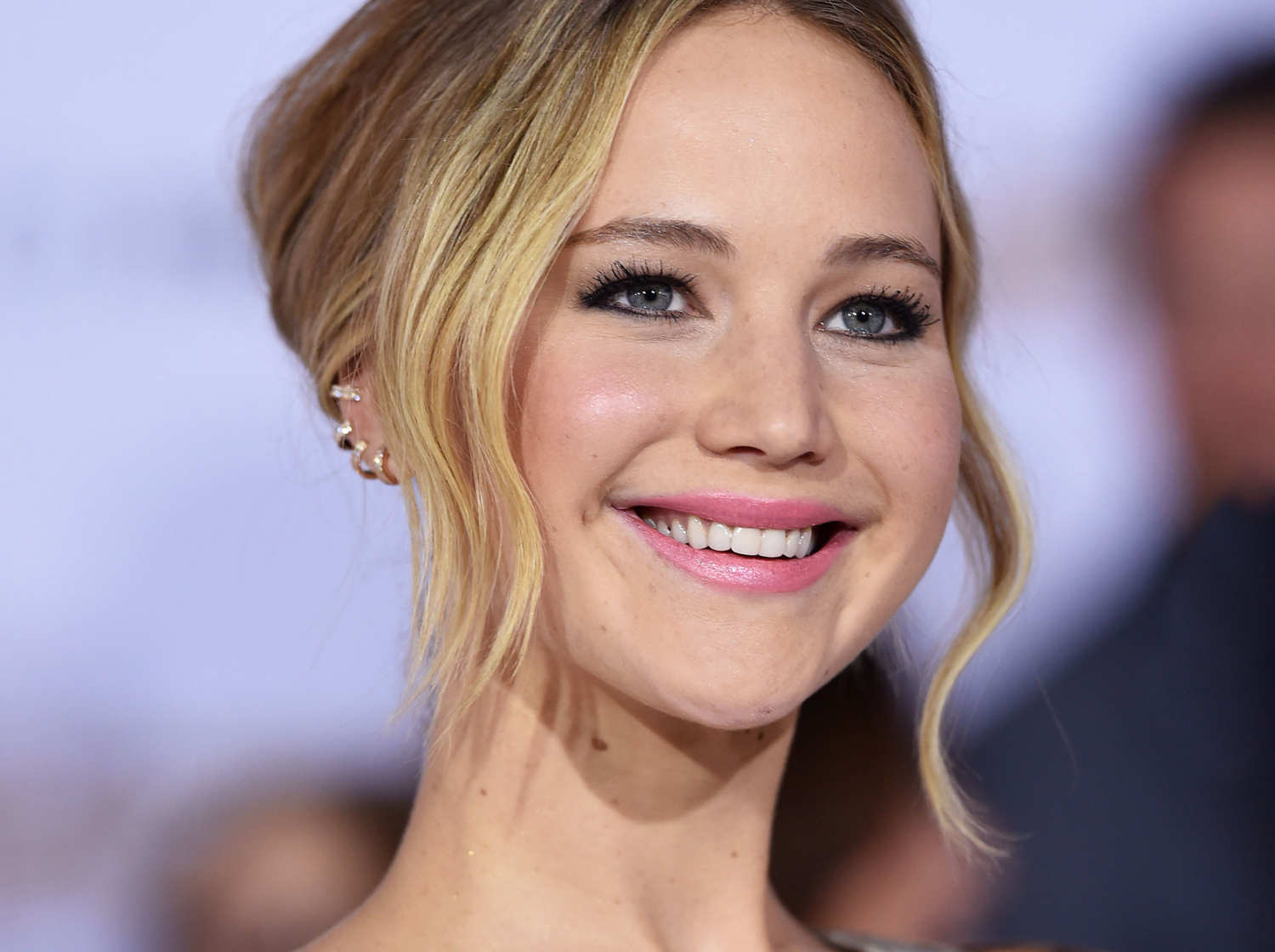 "In 2014, Jennifer Lawrence said she is never getting Twitter. ""I'm not very good on phones or technology. I cannot really keep up with emails, so the idea of Twitter is so unthinkable to me"", she said. Social media and technology baffles her. (Photo: Archive)"