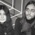 "In a video screened during the event, John Lennon said it himself that the song ""should be credited as a Lennon-Ono song."" (Photo: Archive)"
