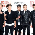 2. One Direction (when they were still together—sigh), $110 million. (Photo: Archive)