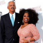 Oprah Winfrey and Stedman Graham, together for 30 years. (Photo: Archive)